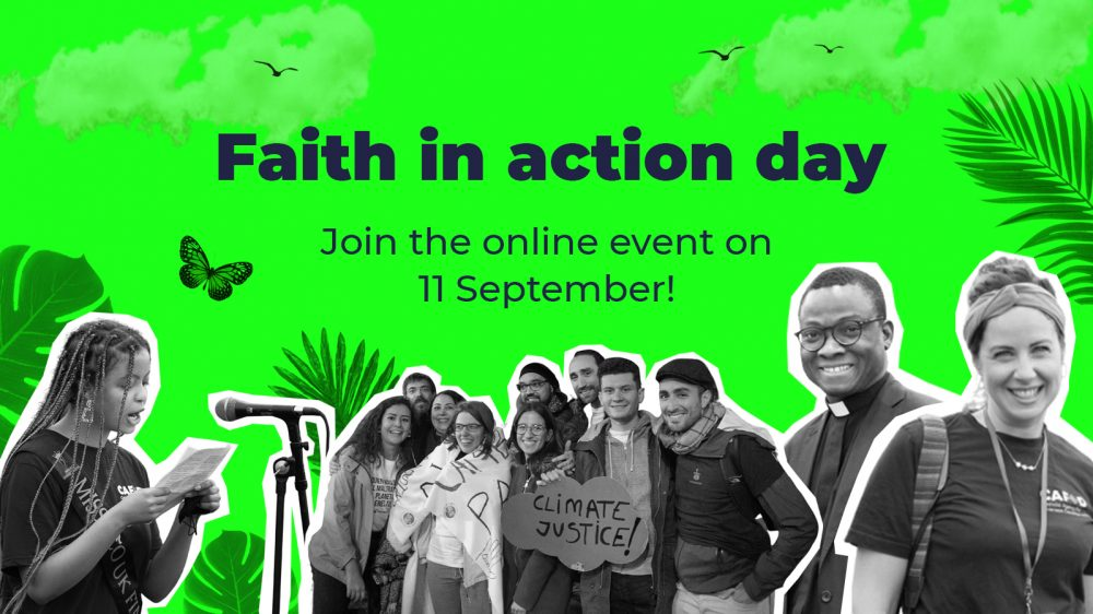 CAFOD in Hexham and Newcastle